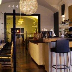 Falkensteiner Hotel Maria Prag гостиничный бар