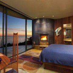 Отель Post Ranch Inn комната для гостей фото 4