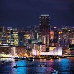 Отель The Salisbury - YMCA of Hong Kong фото 3