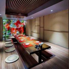 Silverland Sakyo Hotel & Spa Хошимин детские мероприятия