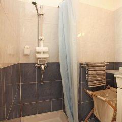 Апартаменты MyNice Studio Comédie de Nice ванная