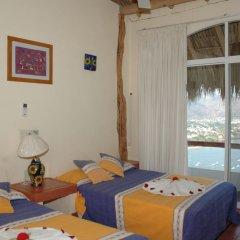 Отель Villas El Morro детские мероприятия фото 2