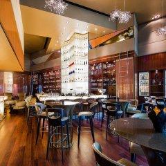 Отель Park Hyatt Zurich гостиничный бар
