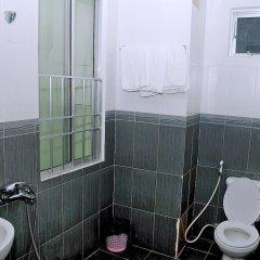Queen Hotel 2 ванная