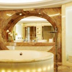 Гостиница Интерконтиненталь Москва в Москве - забронировать гостиницу Интерконтиненталь Москва, цены и фото номеров ванная фото 2