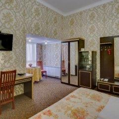 Отель Шери Холл 4* Стандартный номер фото 2