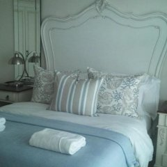 Отель Atlantic Guest House сейф в номере