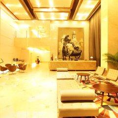 Отель Liberty Central Saigon Centre спа фото 2