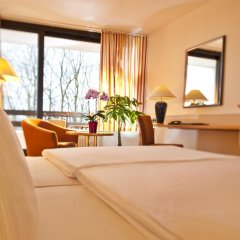 Dorint Hotel & Sportresort Arnsberg/Sauerland комната для гостей фото 4