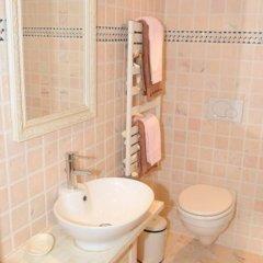 Отель Chalet Nyati ванная