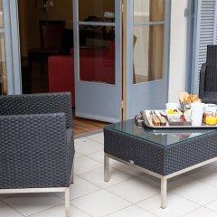 Отель Eden Hôtel & Spa Cannes Франция, Канны - отзывы, цены и фото номеров - забронировать отель Eden Hôtel & Spa Cannes онлайн фото 2