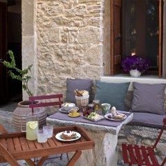 Отель Scalani Hills Residences питание