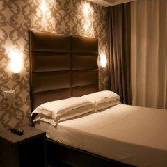 Отель I Due Leoni Hotel Италия, Ситта-Сант-Анджело - отзывы, цены и фото номеров - забронировать отель I Due Leoni Hotel онлайн комната для гостей фото 3