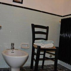Отель Bandb River Venice Доло ванная