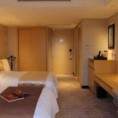 Отель Marco Polo Lingnan Tiandi Foshan комната для гостей фото 2