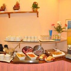 Отель Bretagne Греция, Корфу - 4 отзыва об отеле, цены и фото номеров - забронировать отель Bretagne онлайн питание фото 2