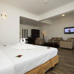 Отель Waterfront by KGH Group Непал, Покхара - отзывы, цены и фото номеров - забронировать отель Waterfront by KGH Group онлайн комната для гостей фото 4