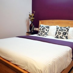 The Mount Regency in Chennai, India from 12$, photos, reviews - zenhotels.com