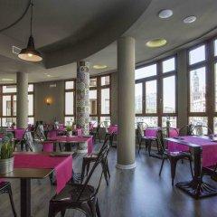 Отель Casual Vintage Valencia Испания, Валенсия - 3 отзыва об отеле, цены и фото номеров - забронировать отель Casual Vintage Valencia онлайн питание фото 3