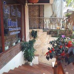 Отель Cat Cat View Вьетнам, Шапа - отзывы, цены и фото номеров - забронировать отель Cat Cat View онлайн парковка