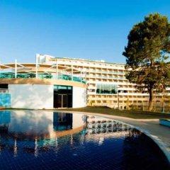 Waterplanet Hotel & Aquapark Окурджалар фото 2
