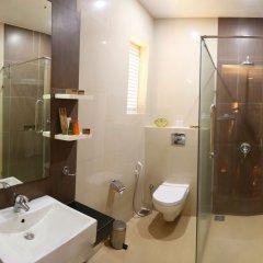 Отель Club Palm Bay ванная фото 2