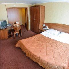 Гостиница Ловеч 3* Стандартный номер с различными типами кроватей фото 7