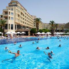 Silence Beach Resort Турция, Сиде - 1 отзыв об отеле, цены и фото номеров - забронировать отель Silence Beach Resort - All Inclusive онлайн