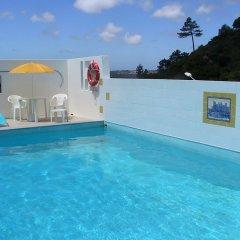 Hotel Louro бассейн фото 2
