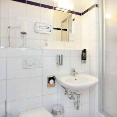 Отель a&o Amsterdam Zuidoost ванная фото 2