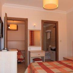 Отель Perdikia Hill в номере фото 2
