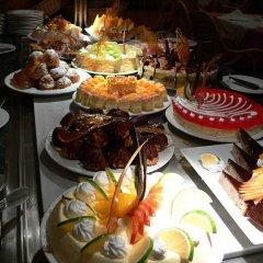 Отель Ali Baba Palace питание фото 2