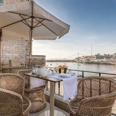 Отель Villa Cascais Португалия, Кашкайш - отзывы, цены и фото номеров - забронировать отель Villa Cascais онлайн балкон