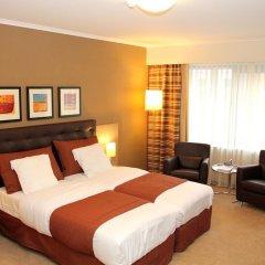 Hyllit Hotel комната для гостей фото 4