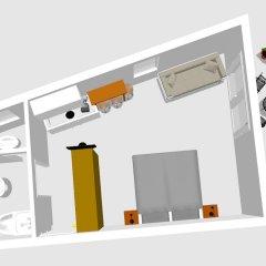 Отель Room 5 Apartments Австрия, Зальцбург - отзывы, цены и фото номеров - забронировать отель Room 5 Apartments онлайн фото 5
