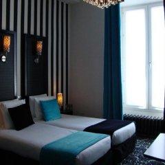 Отель Peyris Opera Париж комната для гостей фото 5