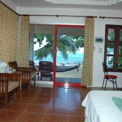 Отель Ocean View Resort Ланта комната для гостей фото 5