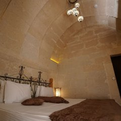 Roma Cave Suite Турция, Гёреме - отзывы, цены и фото номеров - забронировать отель Roma Cave Suite онлайн удобства в номере фото 2