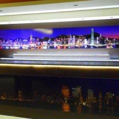 Отель Amigos - Full Board Болгария, Аврен - отзывы, цены и фото номеров - забронировать отель Amigos - Full Board онлайн интерьер отеля фото 3