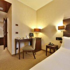 Отель Best Western Hotel Piemontese Италия, Турин - 1 отзыв об отеле, цены и фото номеров - забронировать отель Best Western Hotel Piemontese онлайн комната для гостей фото 3
