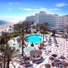Отель El Hana Beach Сусс балкон
