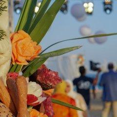 Отель Palmera Azur Resort развлечения