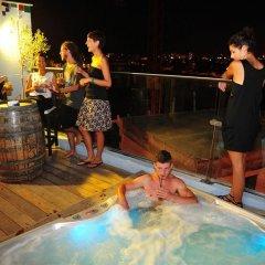 Hostel Malti развлечения фото 3