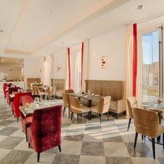 Отель NH Collection Roma Palazzo Cinquecento интерьер отеля фото 3