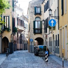 Отель Affittacamere Barbarigo Италия, Падуя - отзывы, цены и фото номеров - забронировать отель Affittacamere Barbarigo онлайн