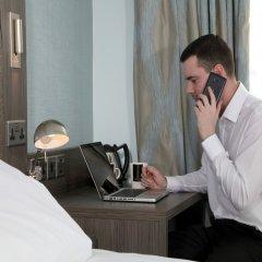 Hallmark Hotel Warrington спа