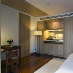 Отель X2 Vibe Phuket Patong 4* Стандартный номер разные типы кроватей фото 14
