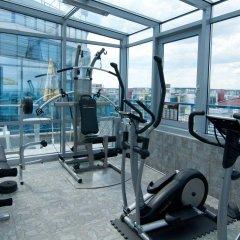 Отель Regatta Palace - All Inclusive Light фитнесс-зал фото 2