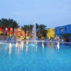 Отель Villas Stella Paradise Морро Жабле бассейн фото 2