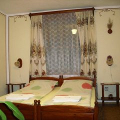 Отель Guest Rooms Dona спа